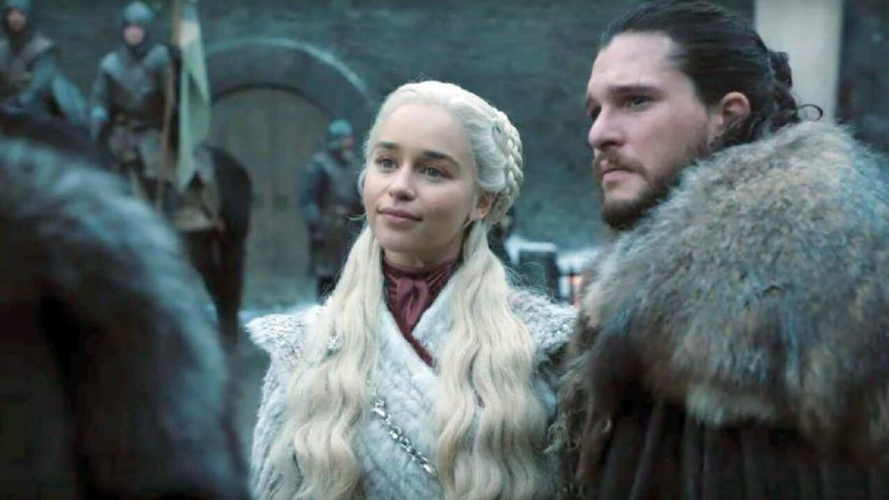 GAME OF THRONES'A İLHAM VEREN 5 TARİHİ OLAY!
