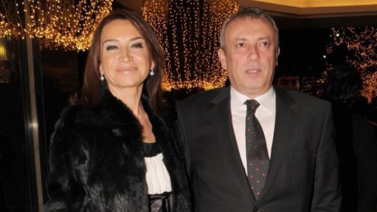 DEMET AKBAĞ, ZAFER ÇİKA İÇİN MEVLİT OKUTTU!