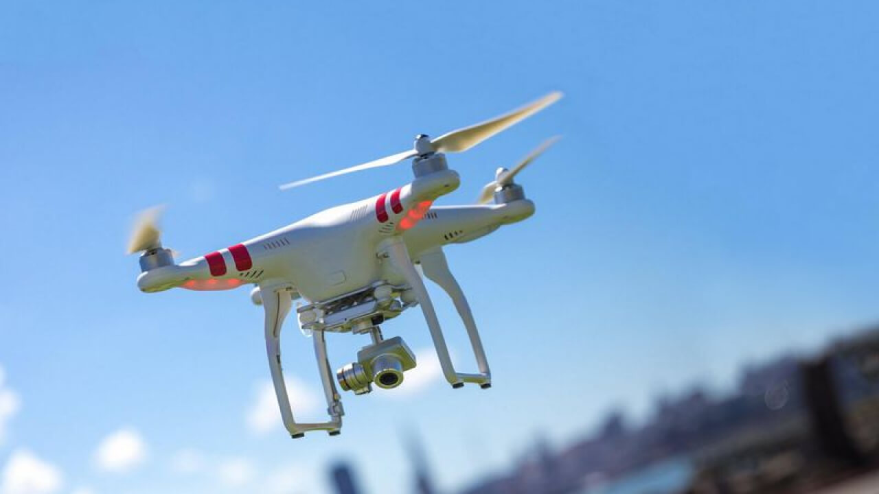 SRİ LANKA'DA 'DRONE'LAR YASAKLANDI!
