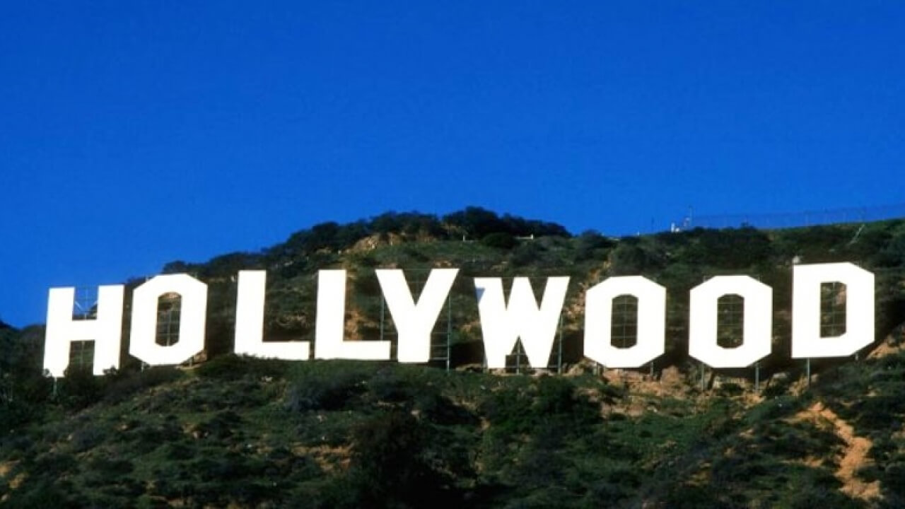 HOLLYWOOD'DA BİR İLK!