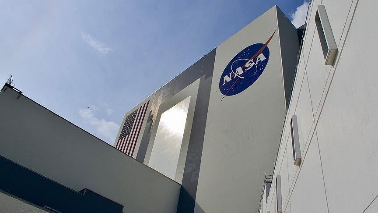 NASA, DENEY VE ARAŞTIRMA DONANIMLARINI UZAYA GÖNDERDİ!