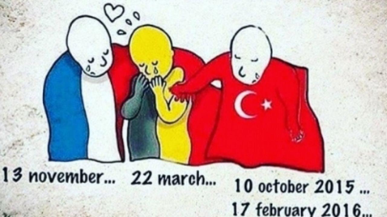 Olup Biteni En Yi Zetleyen Karikatr Karnavalcom