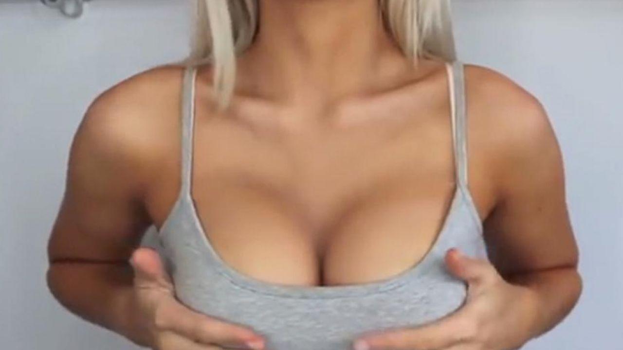 İri Göğüslü Bayanlara Gerekli İpuçları