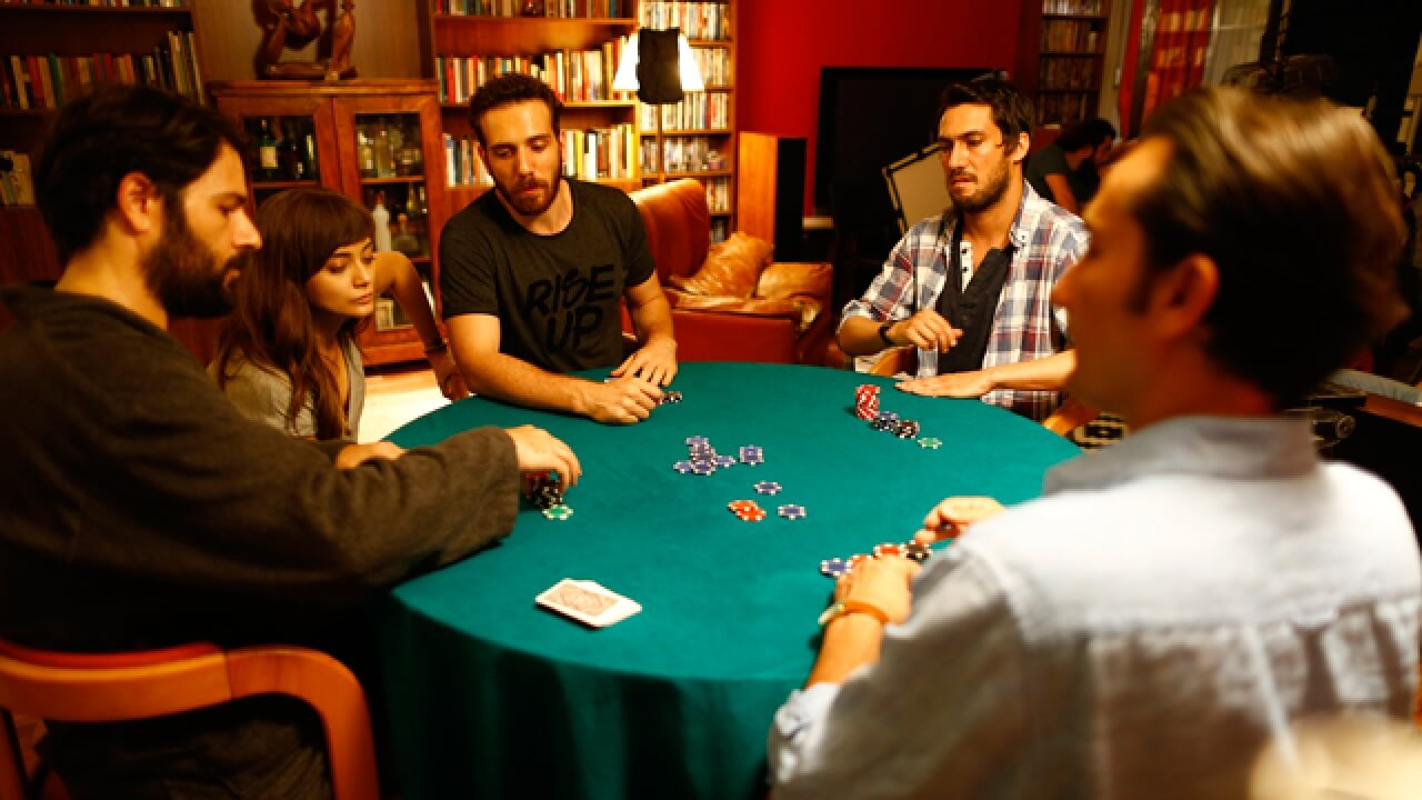 Rules of blackjack yahoo