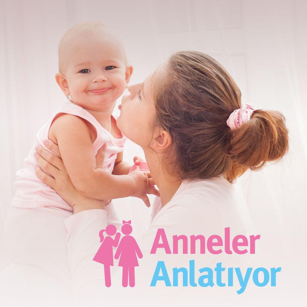 ANNELER ANLATIYOR
