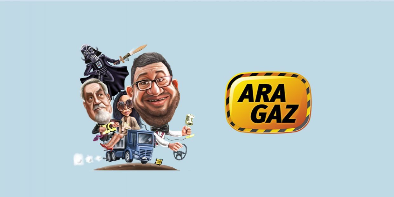 Aragaz