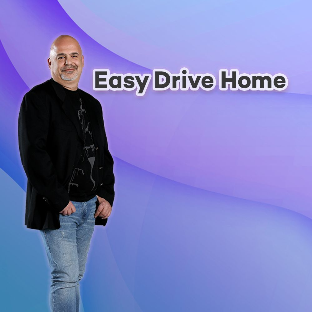 EASY DRİVE HOME