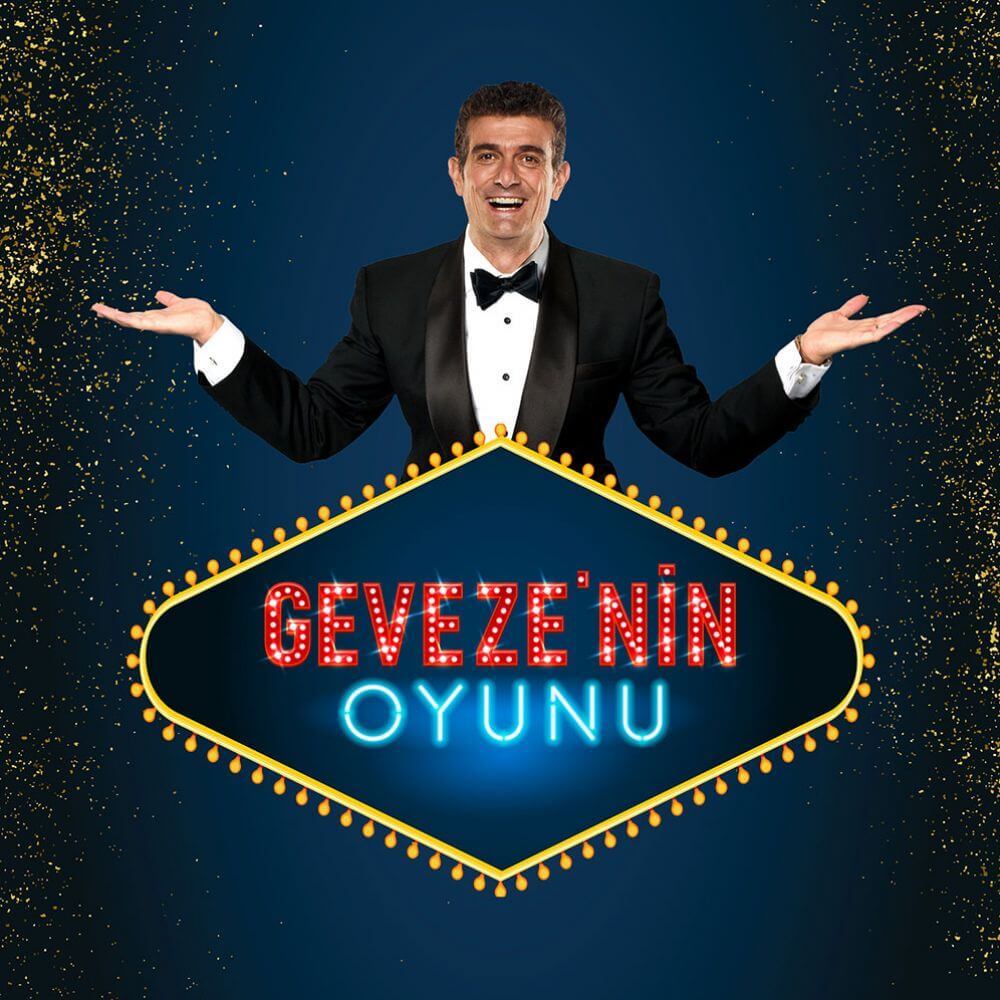 GEVEZE'NİN OYUNU