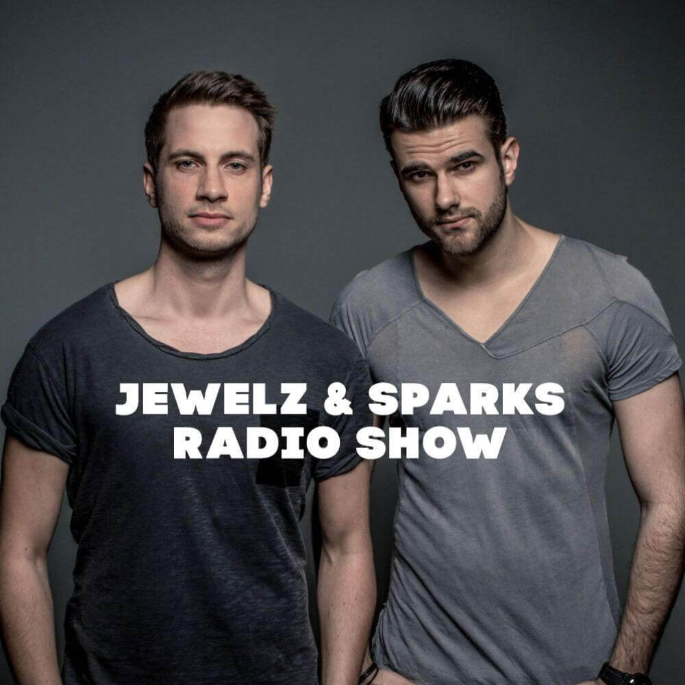 JEWELZ & SPARKS RADIO SHOW