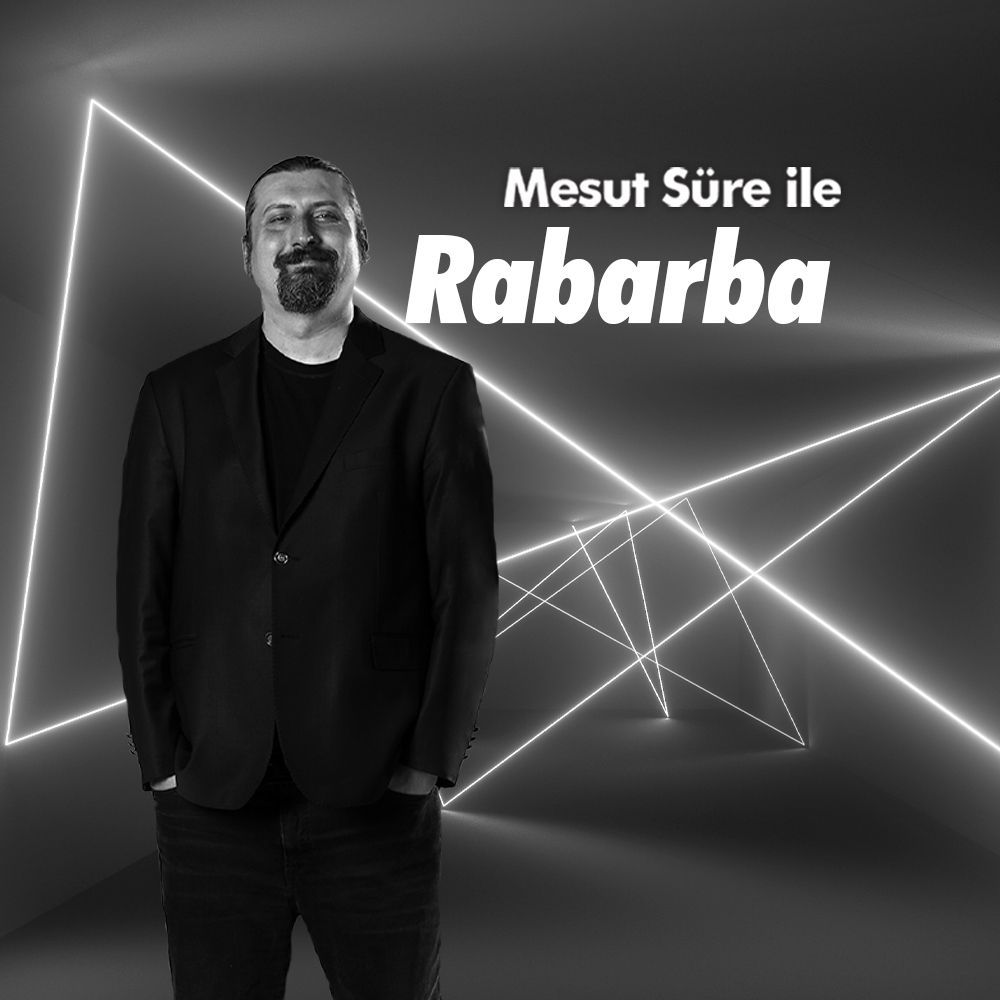 MESUT SÜRE İLE RABARBA