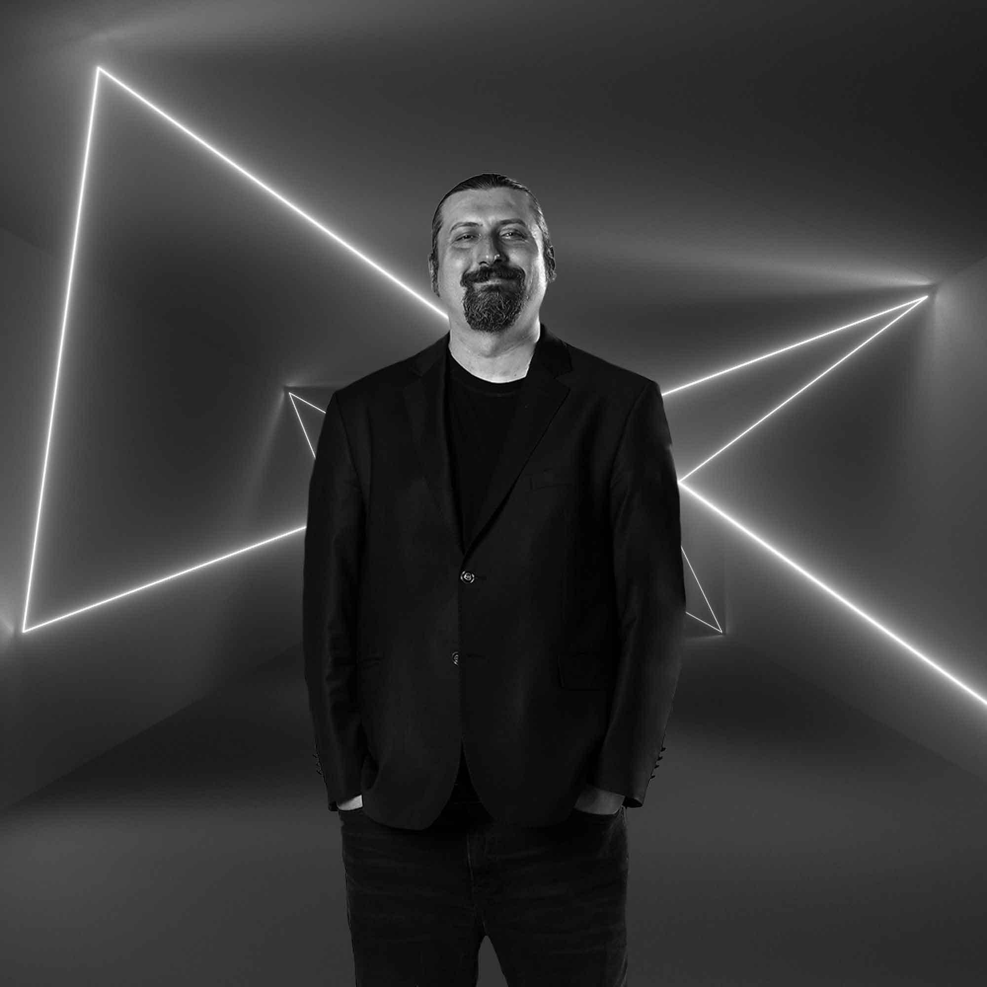 Mesut Süre ile RABARBA 0899 (Podcast Edit)
