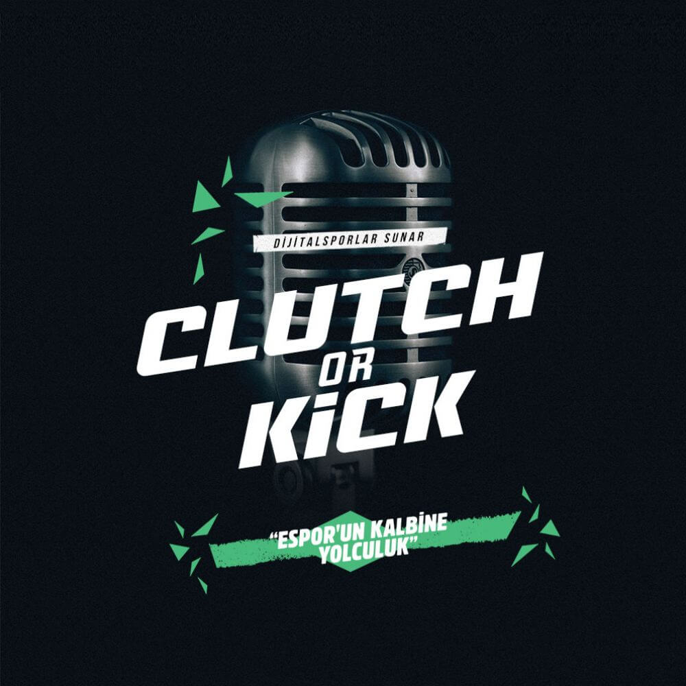 CLUTCH OR KICK