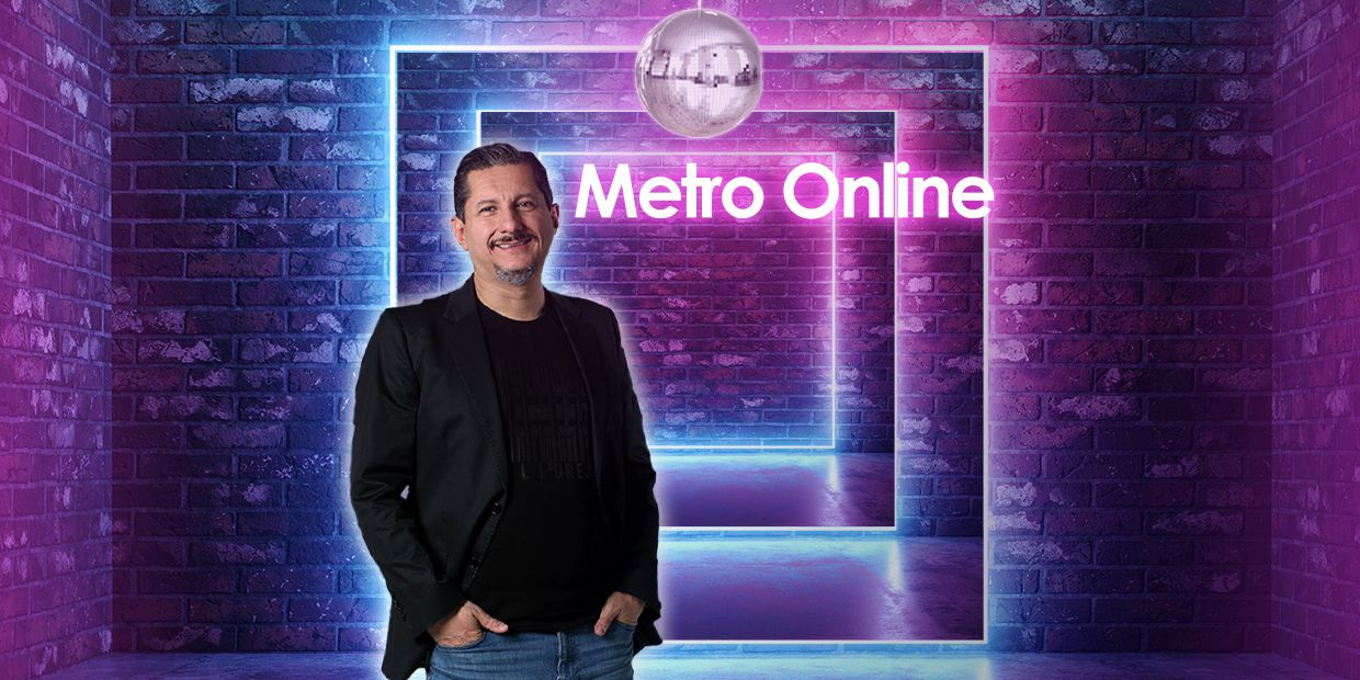 METRO ONLINE