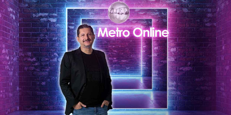 METRO ONLINE