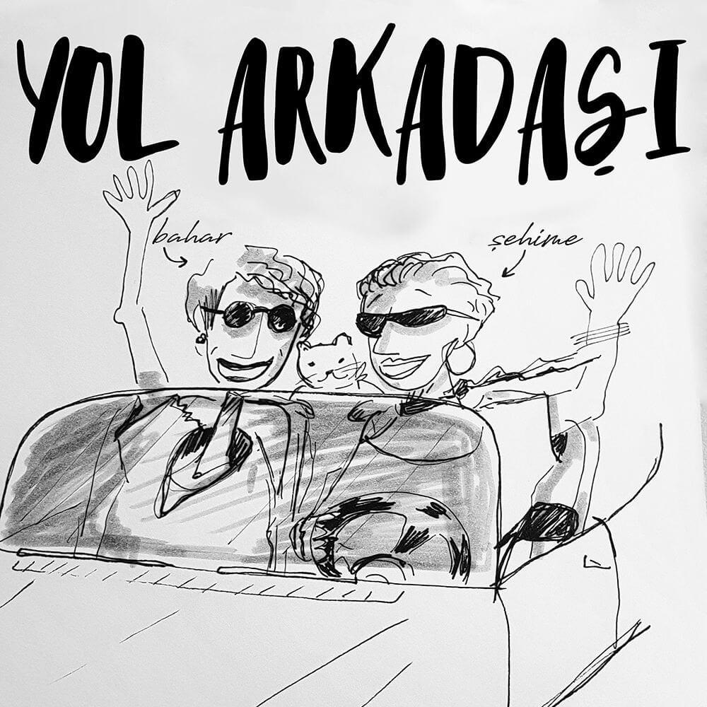 YOL ARKADAŞI