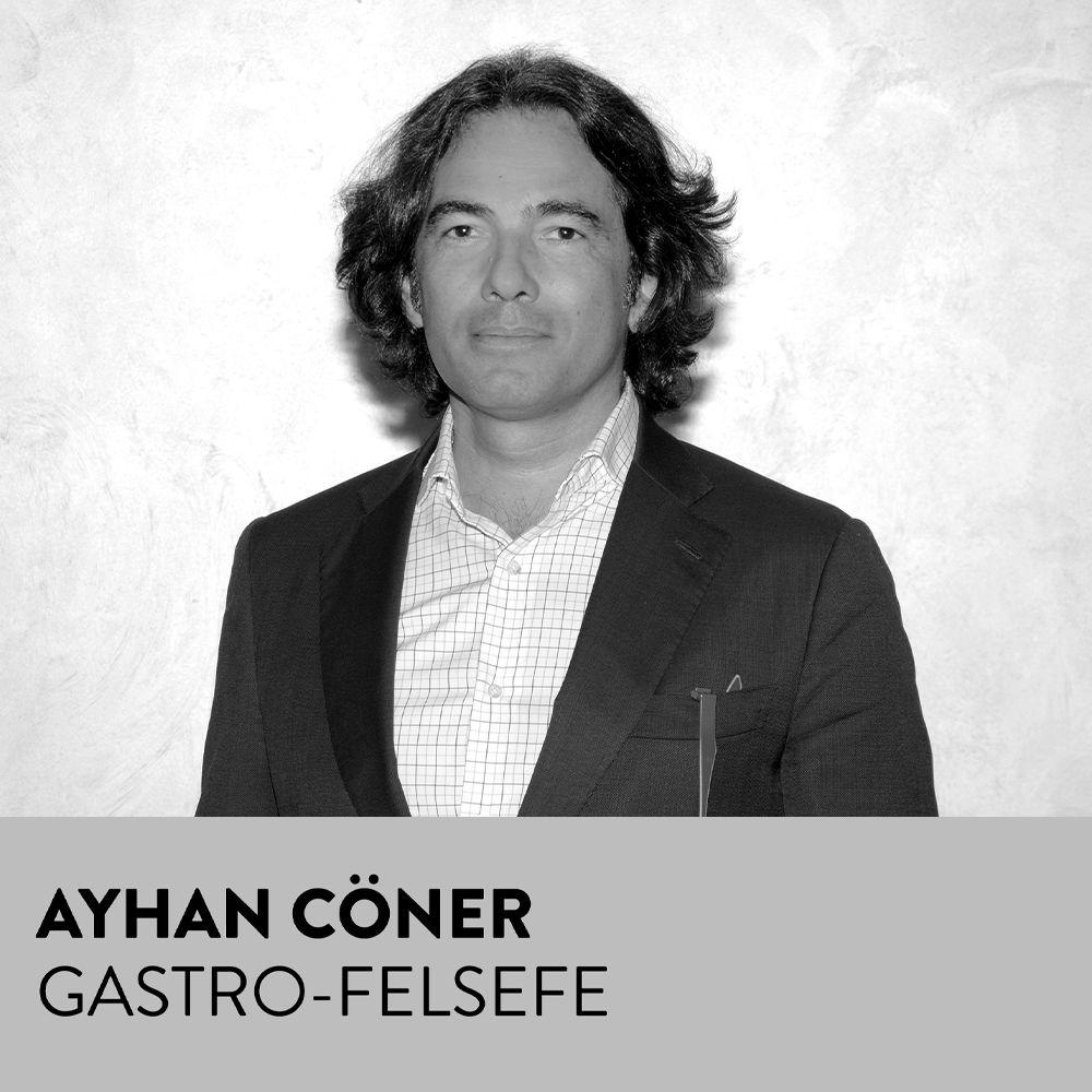 Gastro-Felsefe