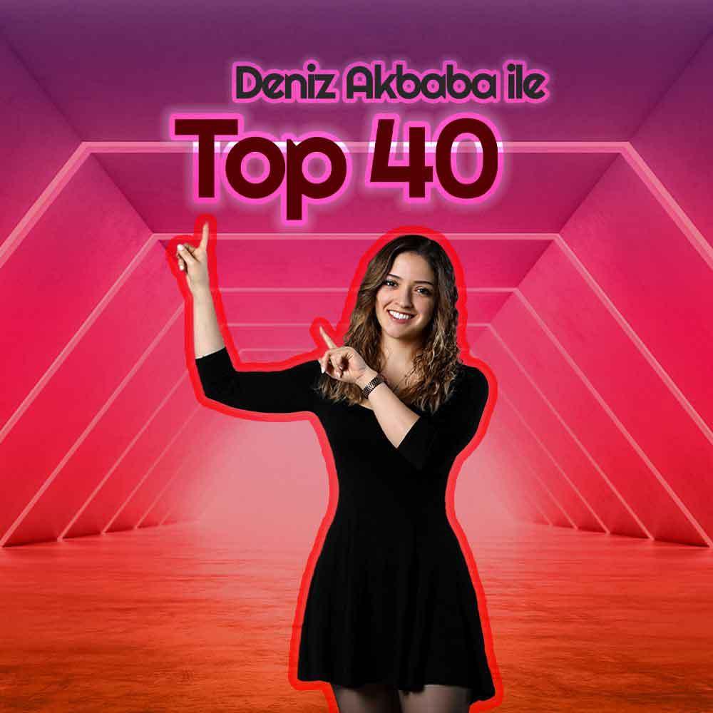JOYTURK TOP 40