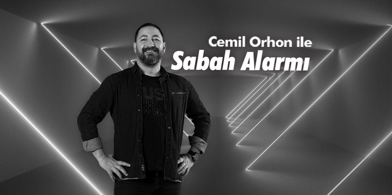 SABAH ALARMI