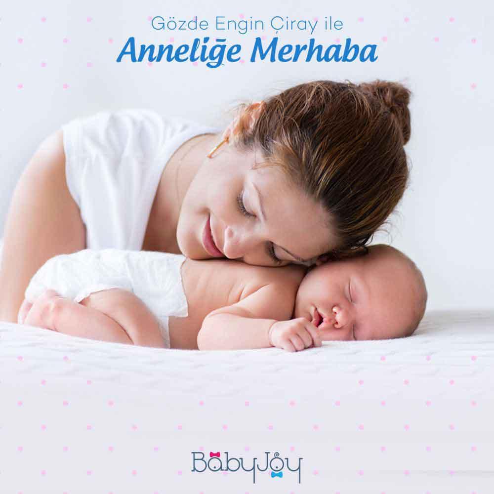 Anneliğe Merhaba