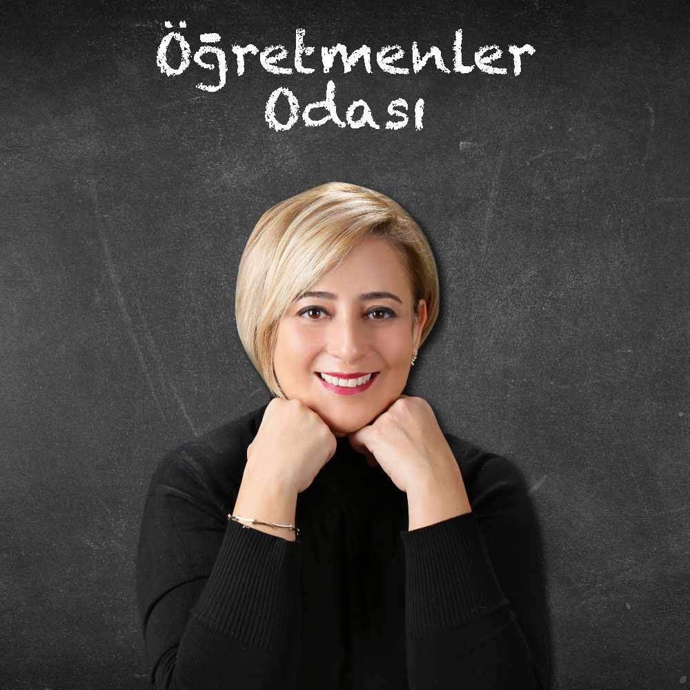 ÖĞRETMENLER ODASI