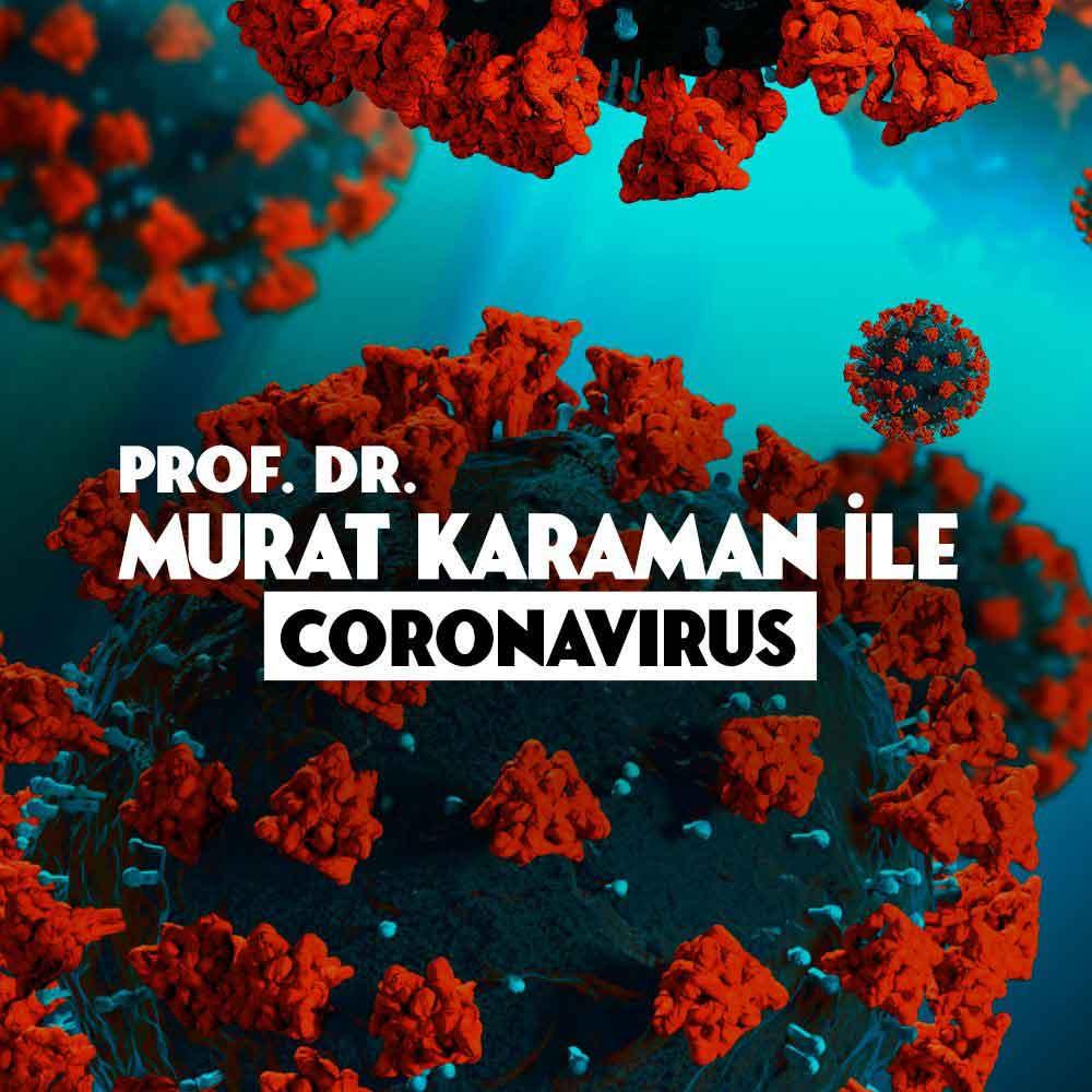 KORONAVİRÜS