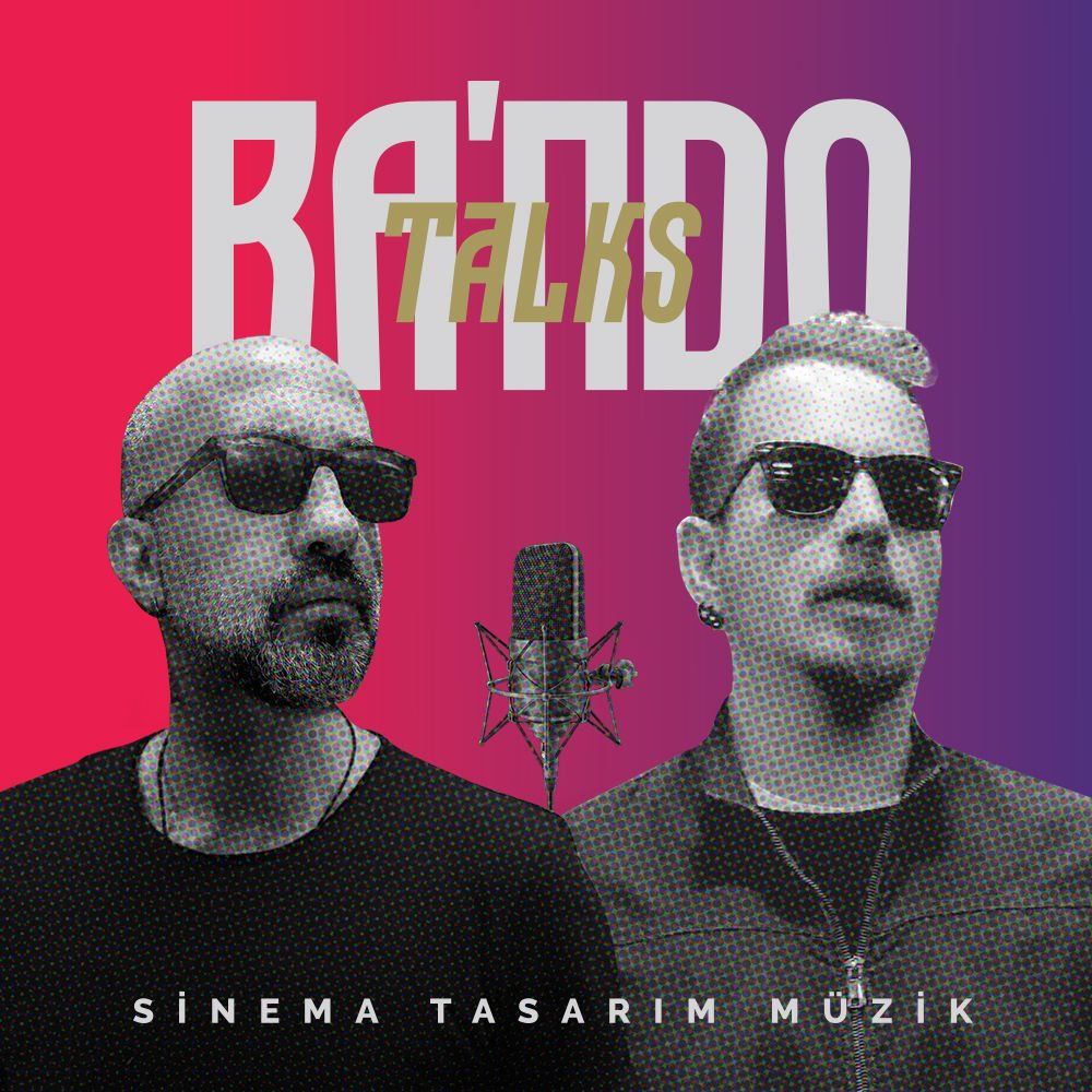 BANDO TALKS