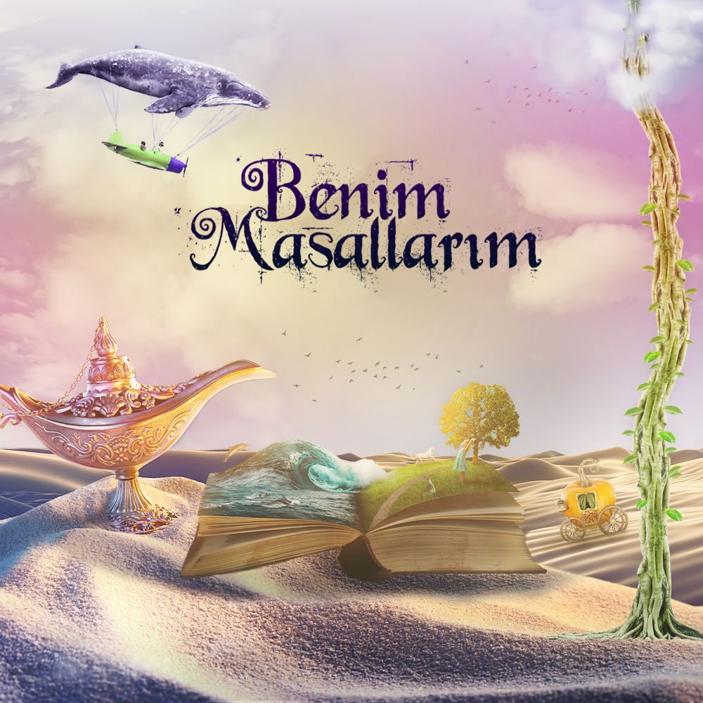 BENİM MASALLARIM