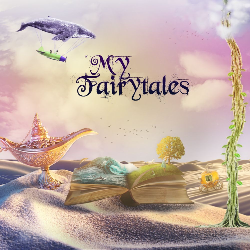 MY FAİRYTALES 002