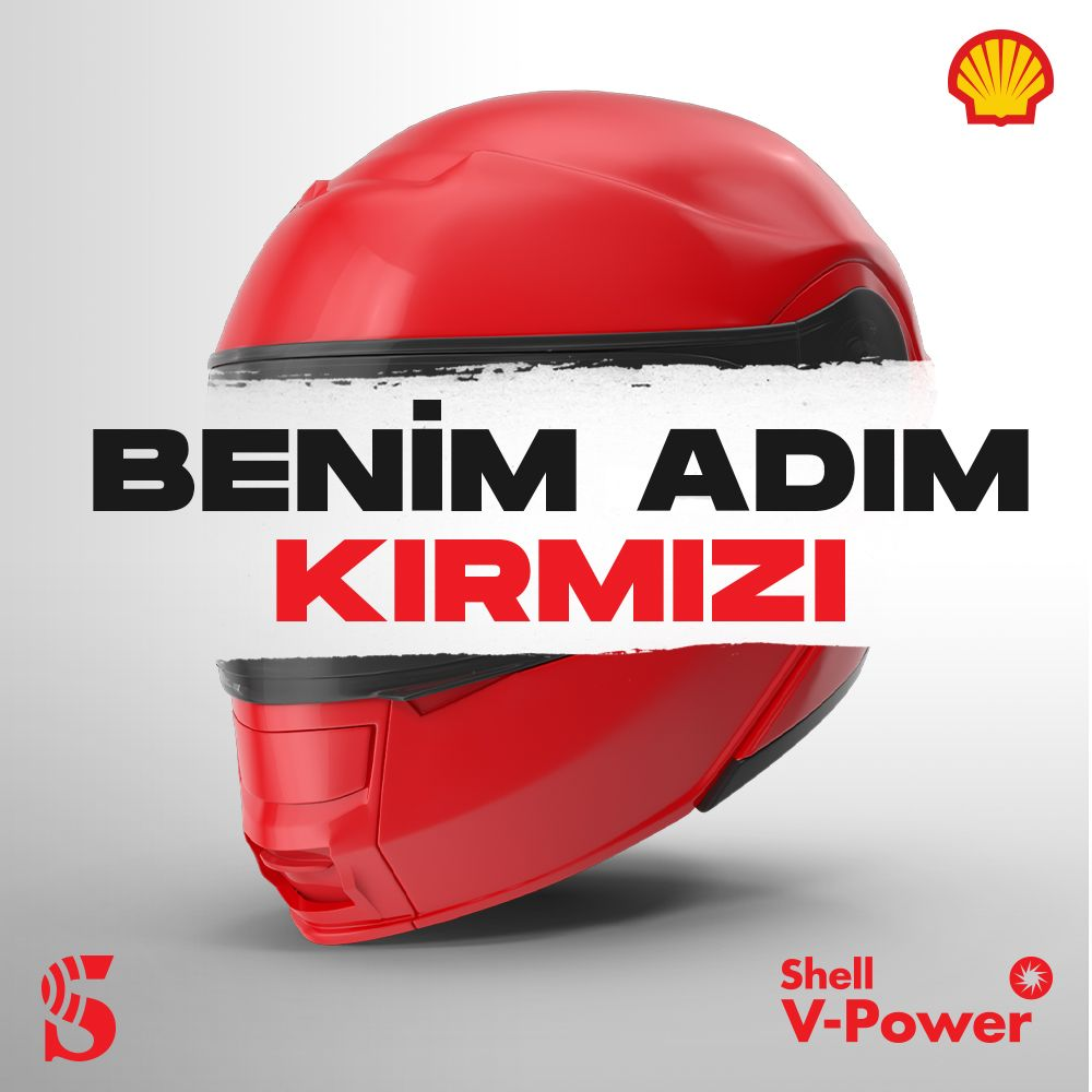 BENİM ADIM KIRMIZI