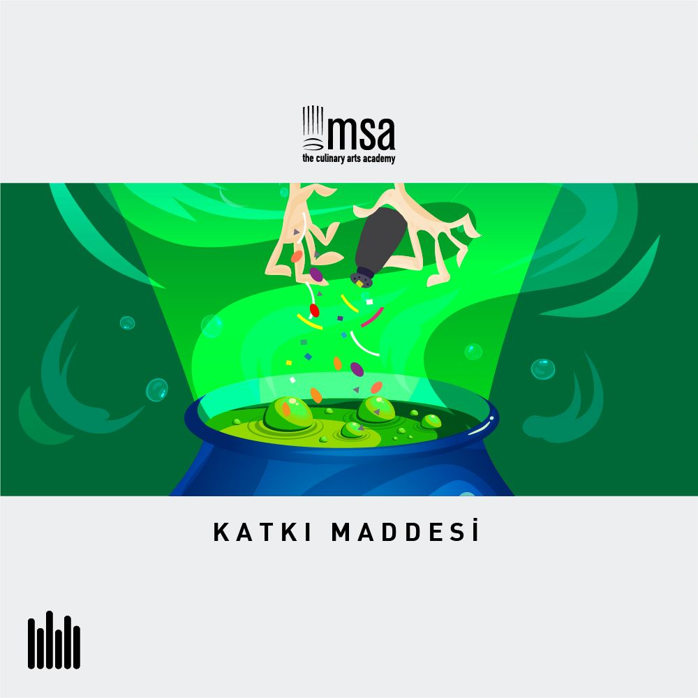KATKI MADDESİ