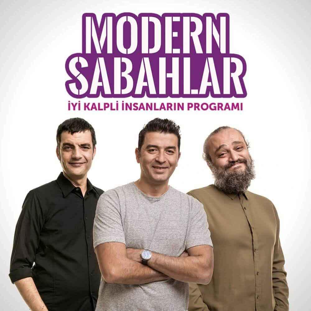 MODERN SABAHLAR