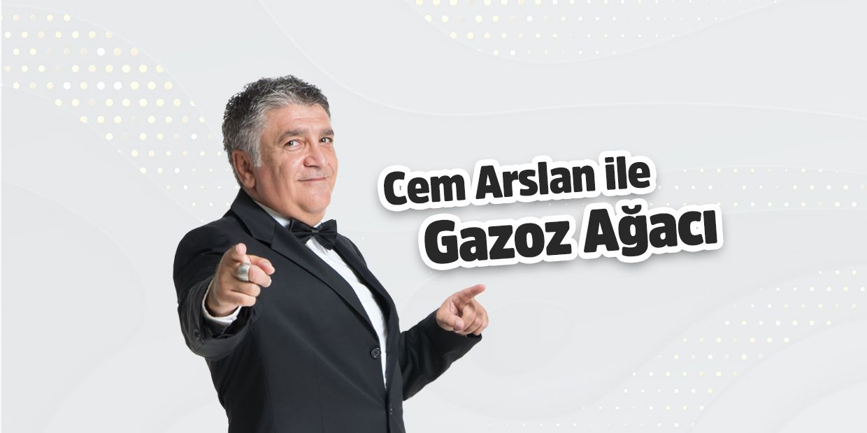 GAZOZ AĞACI