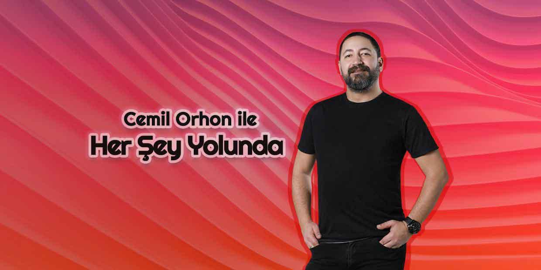 HER ŞEY YOLUNDA