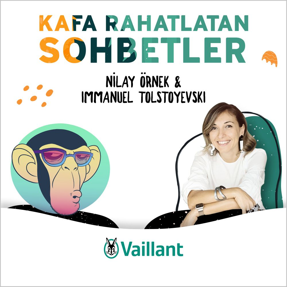 Vaillant ile Kafa Rahatlatan Sohbetler