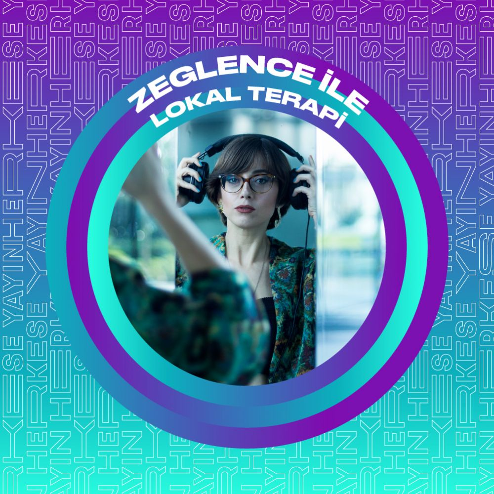 Zeglence ile Lokal Terapi