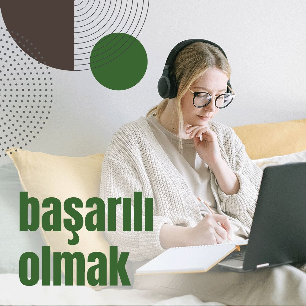 Başarılı Olmak