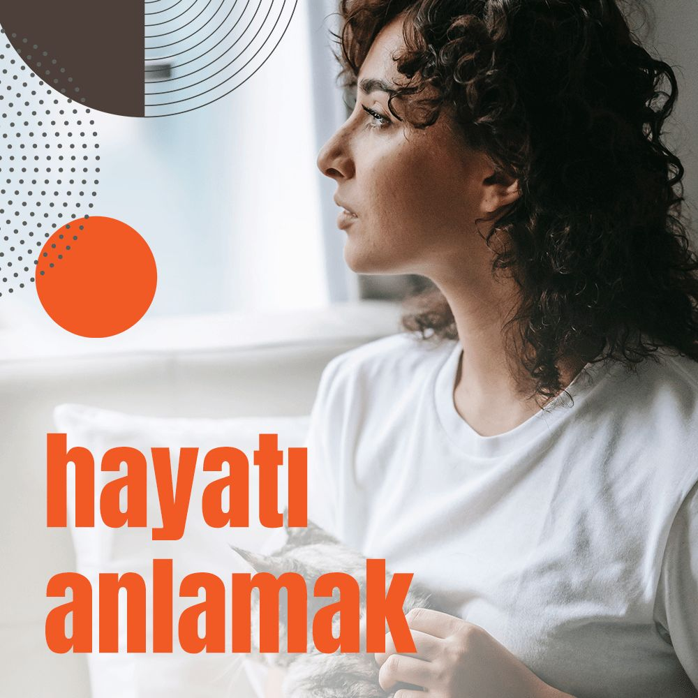 Hayatı Anlamak