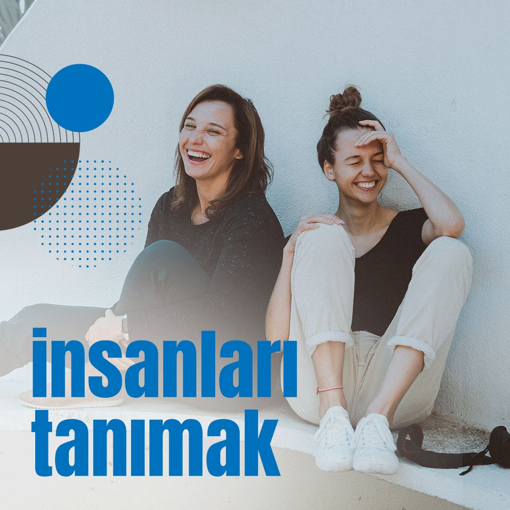 İnsanları Tanımak