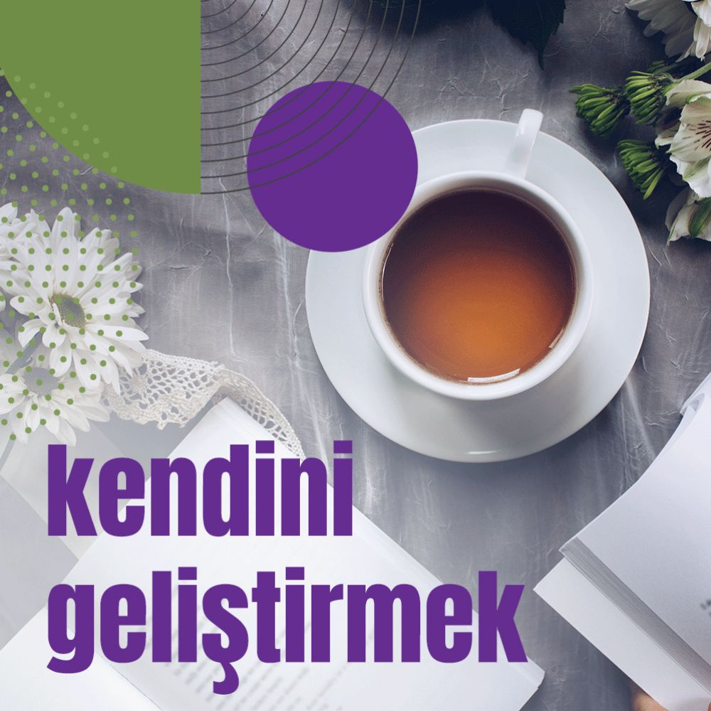 Kendini Geliştirmek