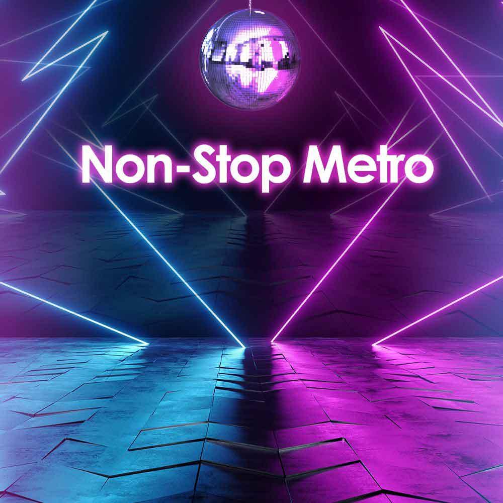 Metro FM Programlar - Limitsiz Hit Müzik