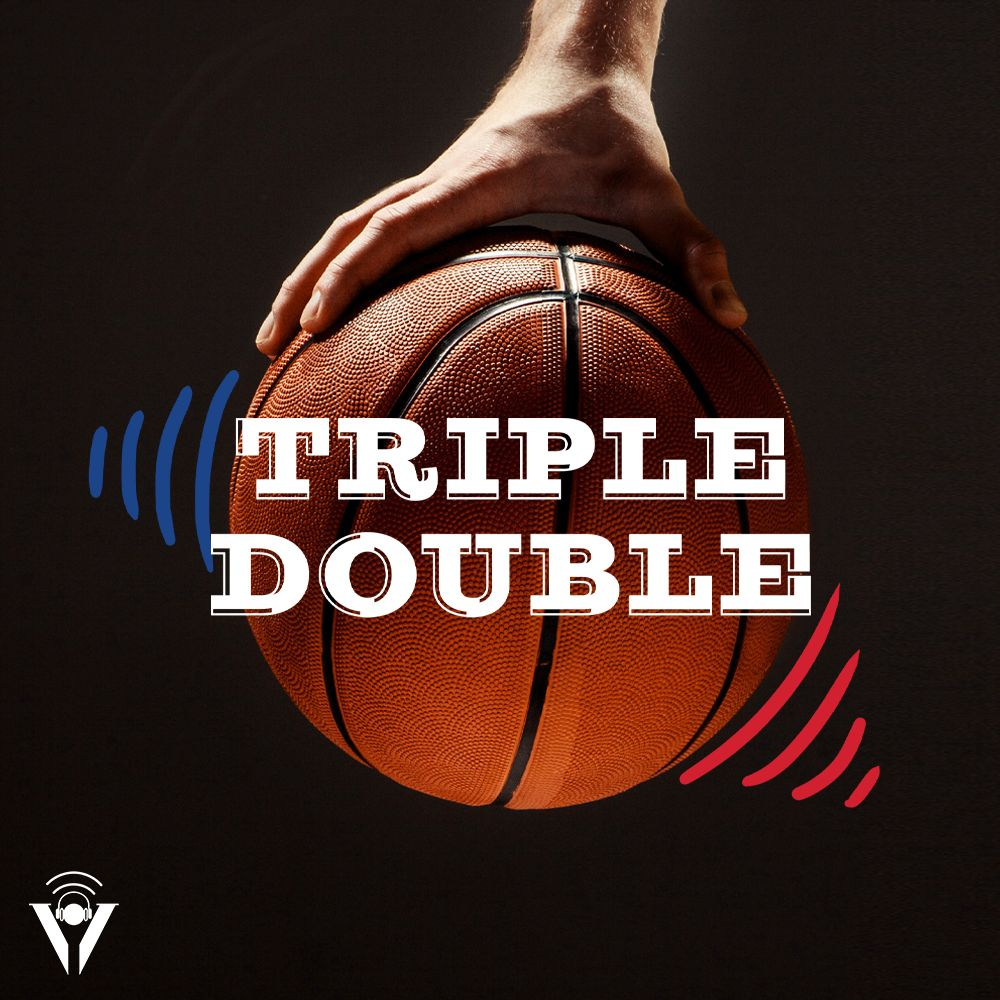 TRİPLE DOUBLE #2 TİTANLARIN SAVAŞI