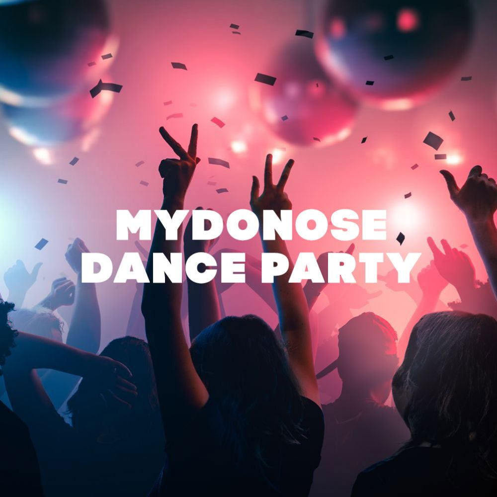 MYDONOSE DANCE PARTY