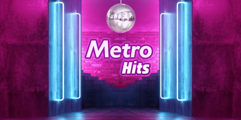 Metro FM Top 40 - Limitsiz Hit Müzik