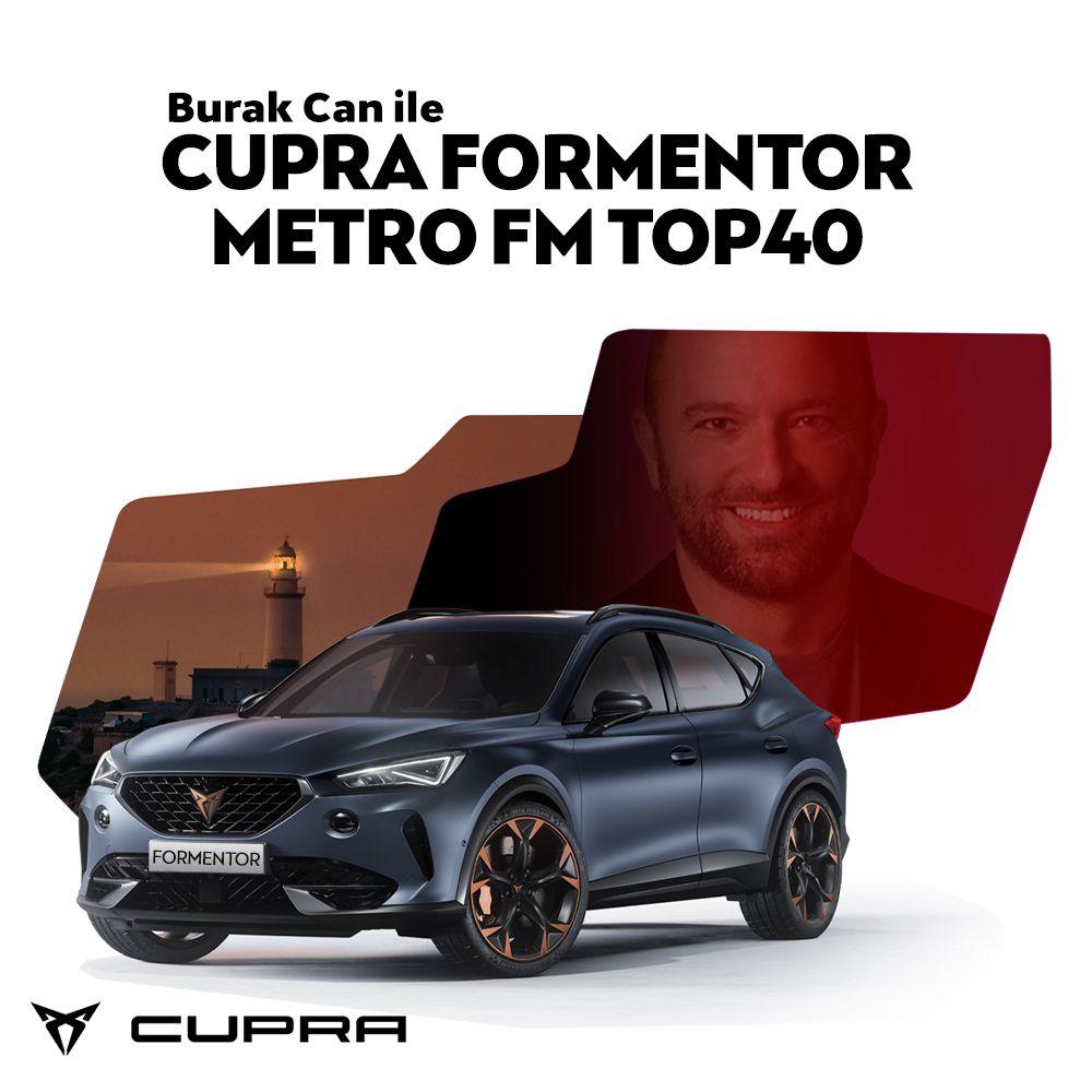 METRO FM TOP 40