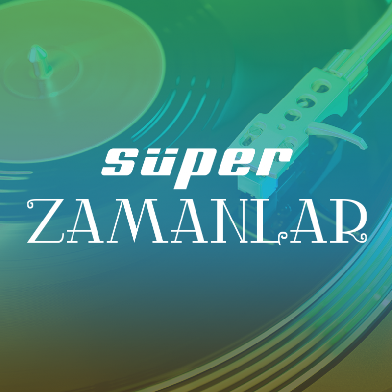 Süper Zamanlar