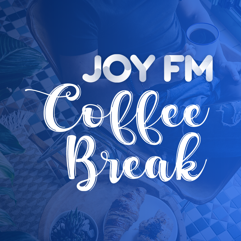 Joy FM Coffee Break