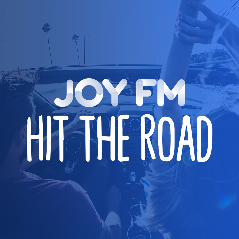 Joy FM Hit the Road