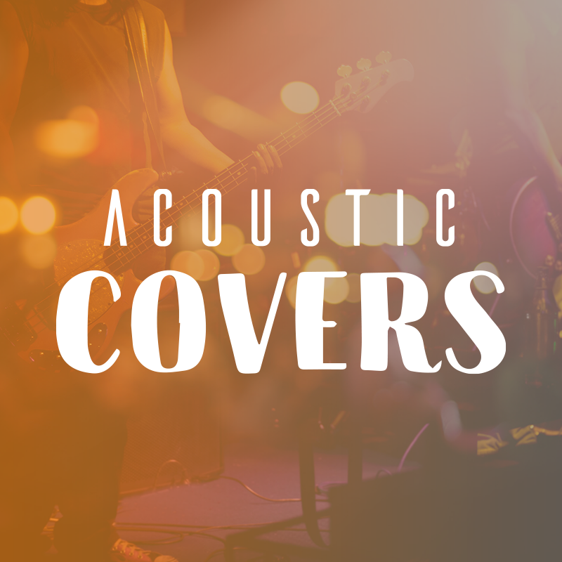 Acoustic Covers