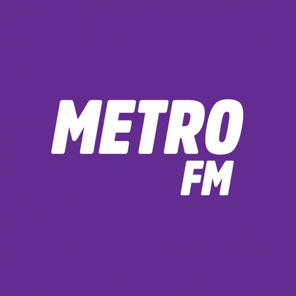 Metro FM - Limitsiz Hit Müzik