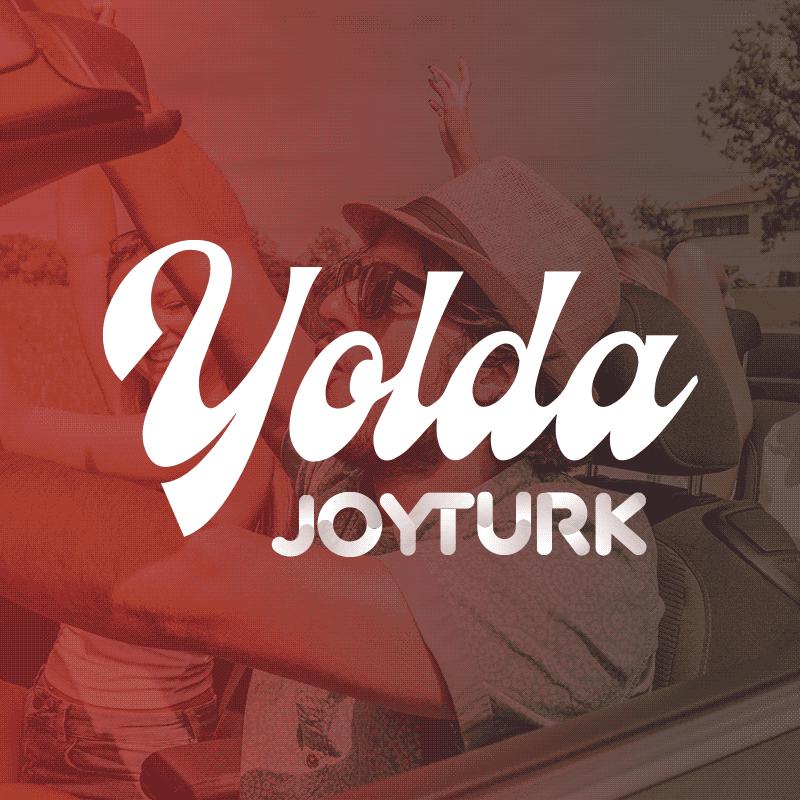 JoyTurk Yolda